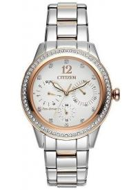 Dámské hodinky CITIZEN Eco Drive FD2016-51A