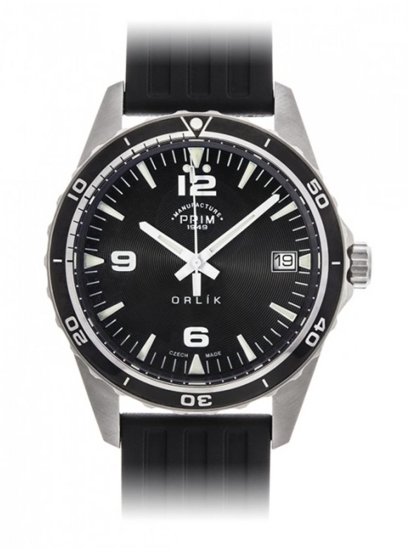 Pánské hodinky PRIM Orlík II. C 98-185-446-00-1 d6675c89853