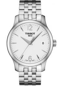 Dámské hodinky TISSOT Tradition T063.210.11.037.00