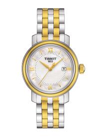 Dámské hodinky TISSOT Bridgeport T097.010.22.118.00