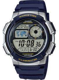 Pánské hodinky CASIO AE-1000W-2AVEF
