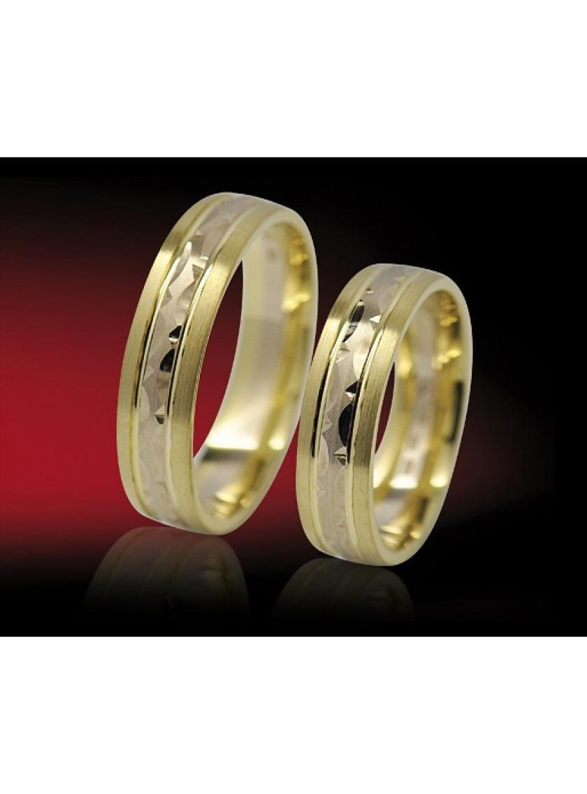 Snubní prsteny RETOFY 24/A