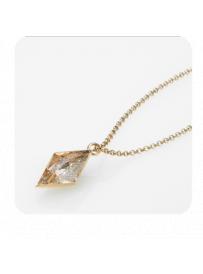 Náhrdelník STORM Razzle Necklace - Gold 9980678/GD