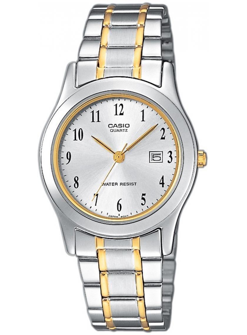 Dámské hodinky CASIO LTP-1264PG-7BEF