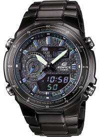 Pánské hodinky CASIO Edifice EFA-131BK-1A