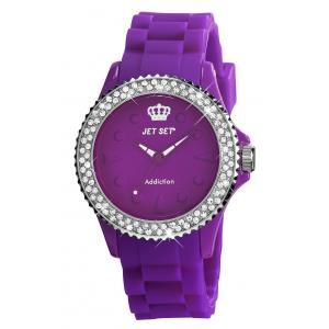 Pánské i dámské hodinky JET SET Addiction J18934-01