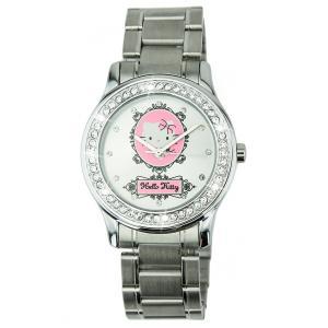 Dámské hodinky HELLO KITTY HK1644-642