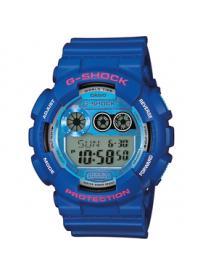 Pánské hodinky CASIO G-SHOCK GD-120TS-2