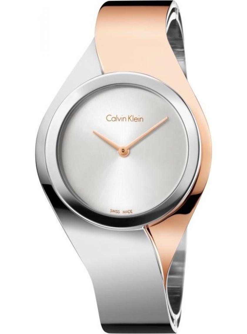 Dámské hodinky CALVIN KLEIN Senses K5N2M1Z6