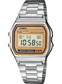 Hodinky CASIO Collection Retro A-158WEA-9EF