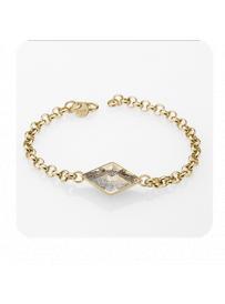 Náramek STORM Razzle Bracelet - Gold 9980679/GD