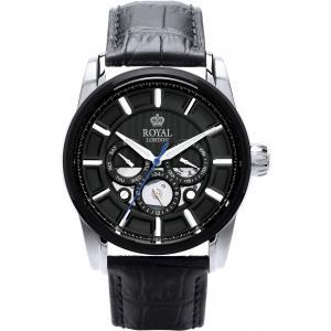Pánské hodinky ROYAL LONDON 41324-01 53d90f367e