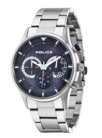 Pánské hodinky POLICE PL14383JS/03M