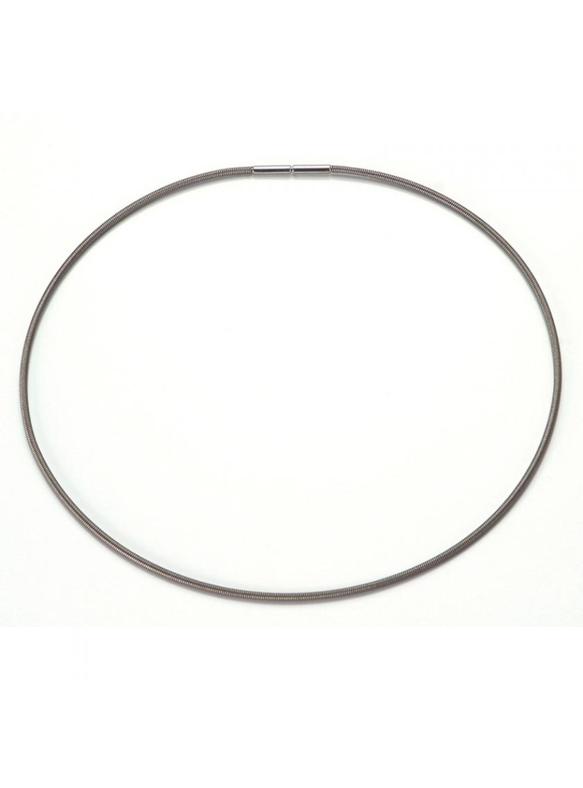 Titanový náhrdelník BOCCIA 0808-0142