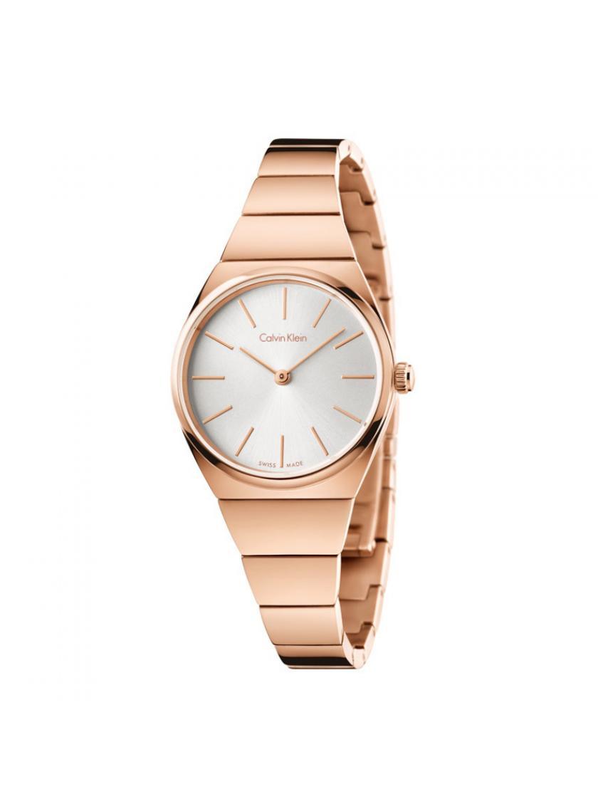 Dámské hodinky CALVIN KLEIN Supr K6C23646