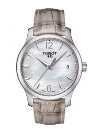 Dámské hodinky TISSOT Tradition T063.210.17.117.00