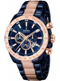 Pánské hodinky FESTINA Chrono 16886/1