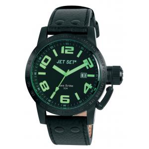 Pánské i dámské hodinky JET SET J2757B-417