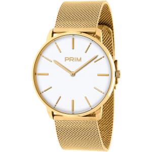 Pánské hodinky PRIM Klasik Slim 2019 W01P.13091.C