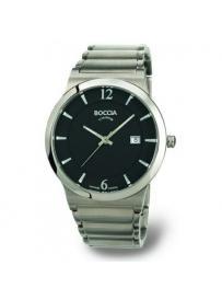 Pánské hodinky BOCCIA TITANIUM 3565-02