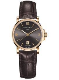 Dámské hodinky CERTINA DS Caimano Lady C017.210.36.087.00