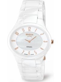 Dámské hodinky BOCCIA TITANIUM Ceramic 3216-03
