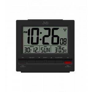 Rádiem řízené hodiny JVD RB9371.2