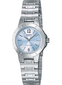 Dámské hodinky CASIO LTP-1177PA-2AEF
