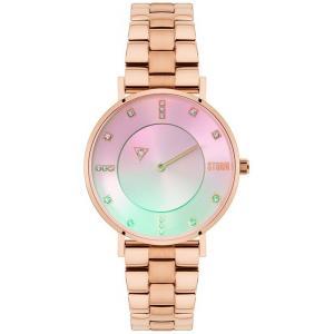 Dámské hodinky STORM Rina Rose Gold / Pink 47400/RG