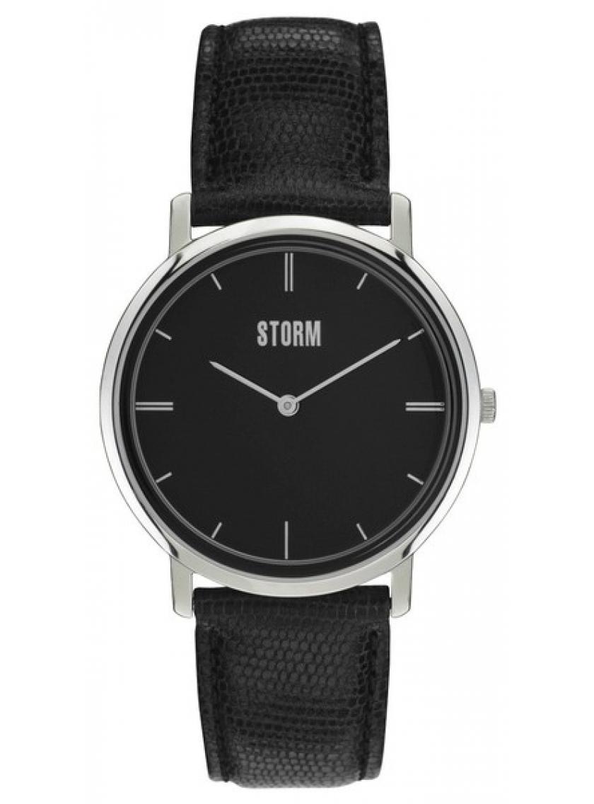 Pánské hodinky STORM Duke 47105/BK
