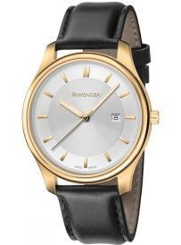 Pánské hodinky WENGER City Classic 01.1441.106