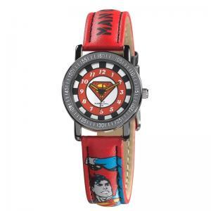 Dětské hodinky SUPERMAN S54400-818