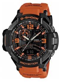 Pánské hodinky CASIO G-SHOCK Gravitymaster GA-1000-4A