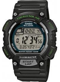 Pánské hodinky CASIO Tough Solar STL-S100H-1A