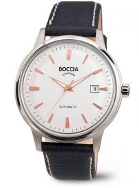 Pánské hodinky BOCCIA TITANIUM 3586-03