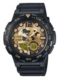 Pánské hodinky CASIO AEQ-100BW-9A
