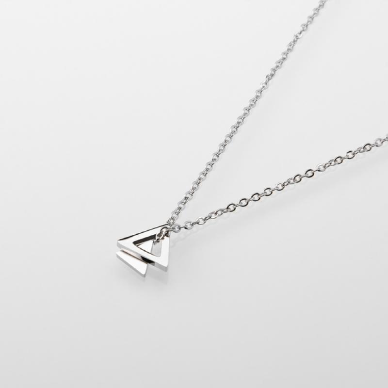 Náhrdelník STORM Aurora Necklace - Silver 9980836/S