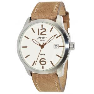 Pánské hodinky JET SET Milan J63803-656