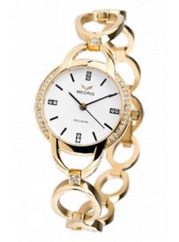 Dámské hodinky MEORIS L066SS