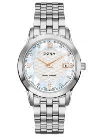 Dámské hodinky DOXA Executive D168SWH