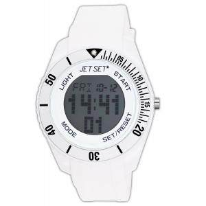 Unisex hodinky JET SET Bubble Touch J93491-21