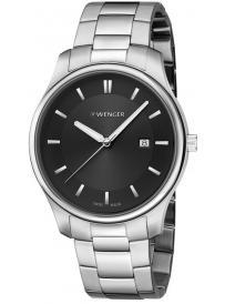 Pánské hodinky WENGER City Classic 01.1441.104