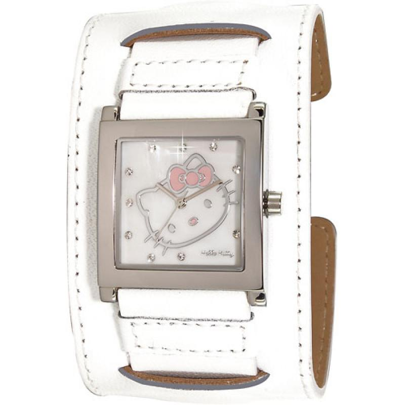 Dětské hodinky HELLO KITTY JHK1774-141