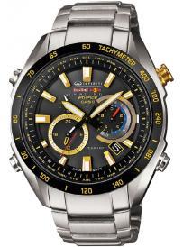 Pánské hodinky CASIO Edifice Infiniti Red Bull Racing LIMITED EDITION EQW-T620RB-1A
