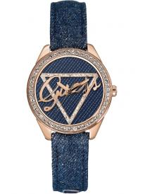 Dámske hodinky GUESS LITTLE FLIRT W0456L6 c3c5d65ae1