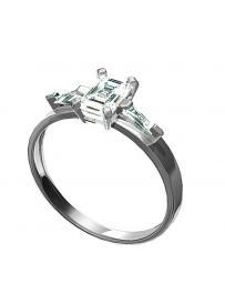 Zásnubní prsten HEJRAL Dianka 803
