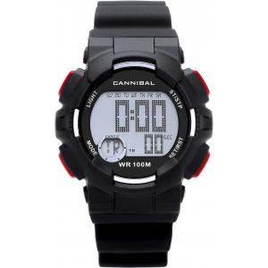 Pánské hodinky CANNIBAL CD263-01