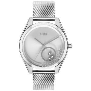 Dámské hodinky STORM Krissy Silver 47398/S