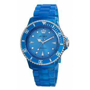 Pánské i dámské hodinky JET SET Addiction J16354-29