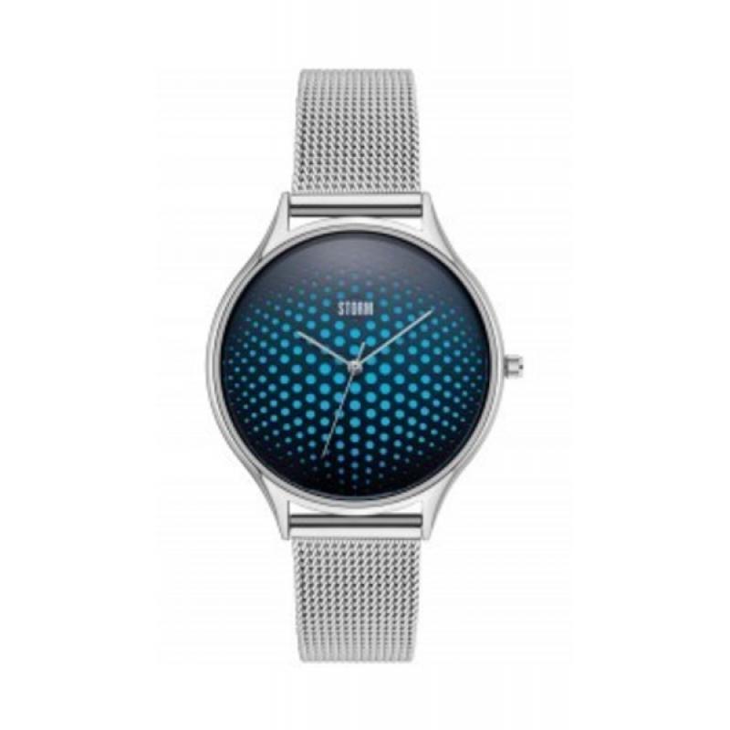 Pánské hodinky STORM Cobra-X Blue 47427/B